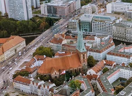Museum Nikolaikirche öffnet wieder