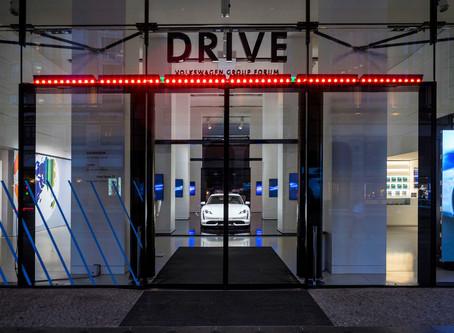 Elektromobilität: Talk-Thema im DRIVE. Forum