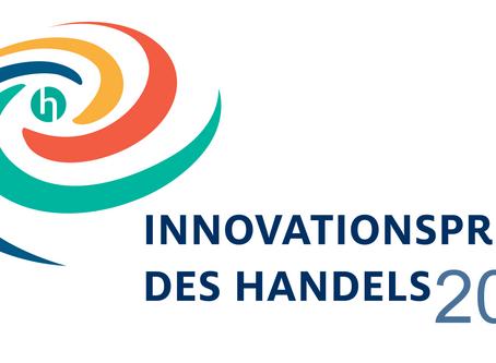 Innovationspreis des Handels 2020: Jetzt bewerben