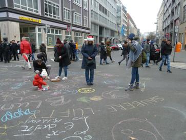 Flaniermeile Friedrichstraße: Vision oder Illusion?