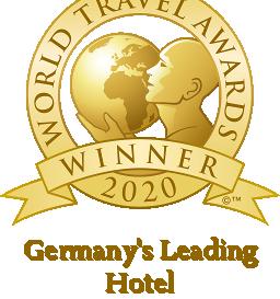 Hohe Auszeichnung für das Hotel Regent Berlin