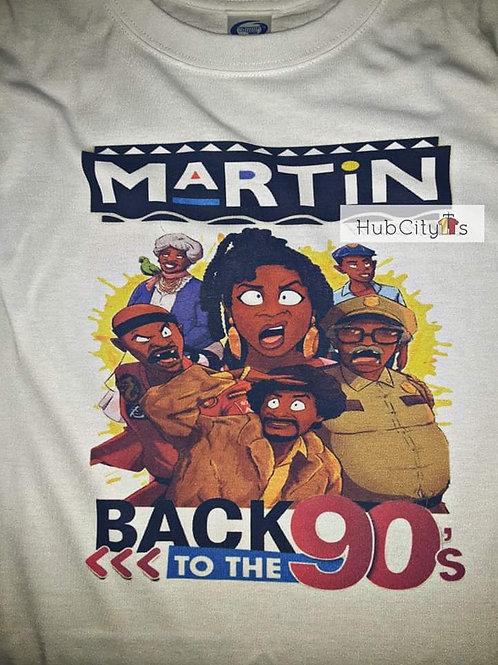 Martin 90s