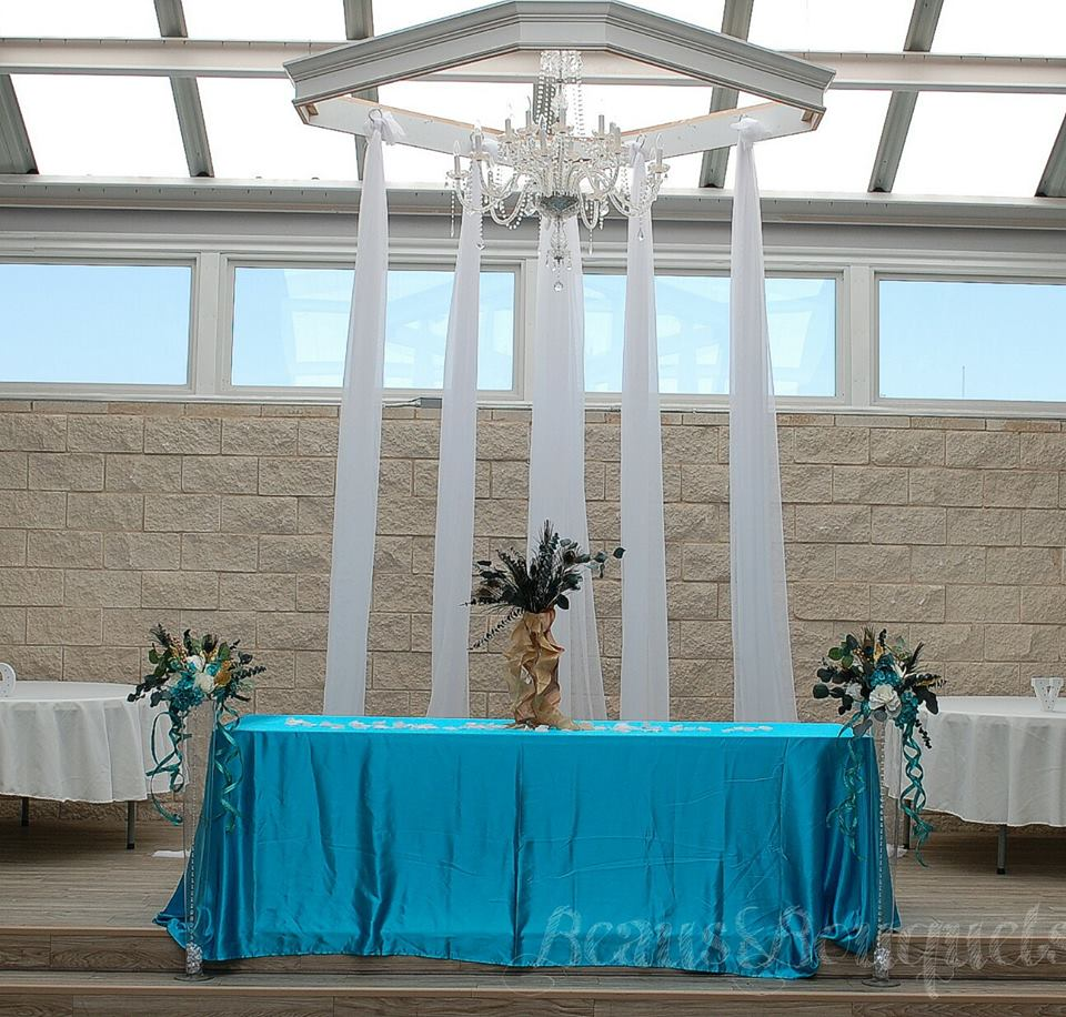 rectangle satin tablecloths