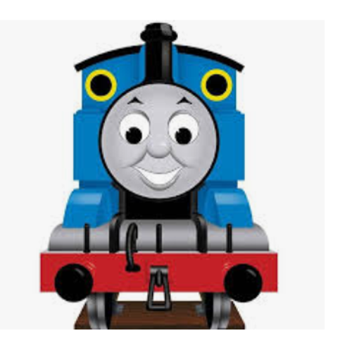 Special group order Thomas the Train