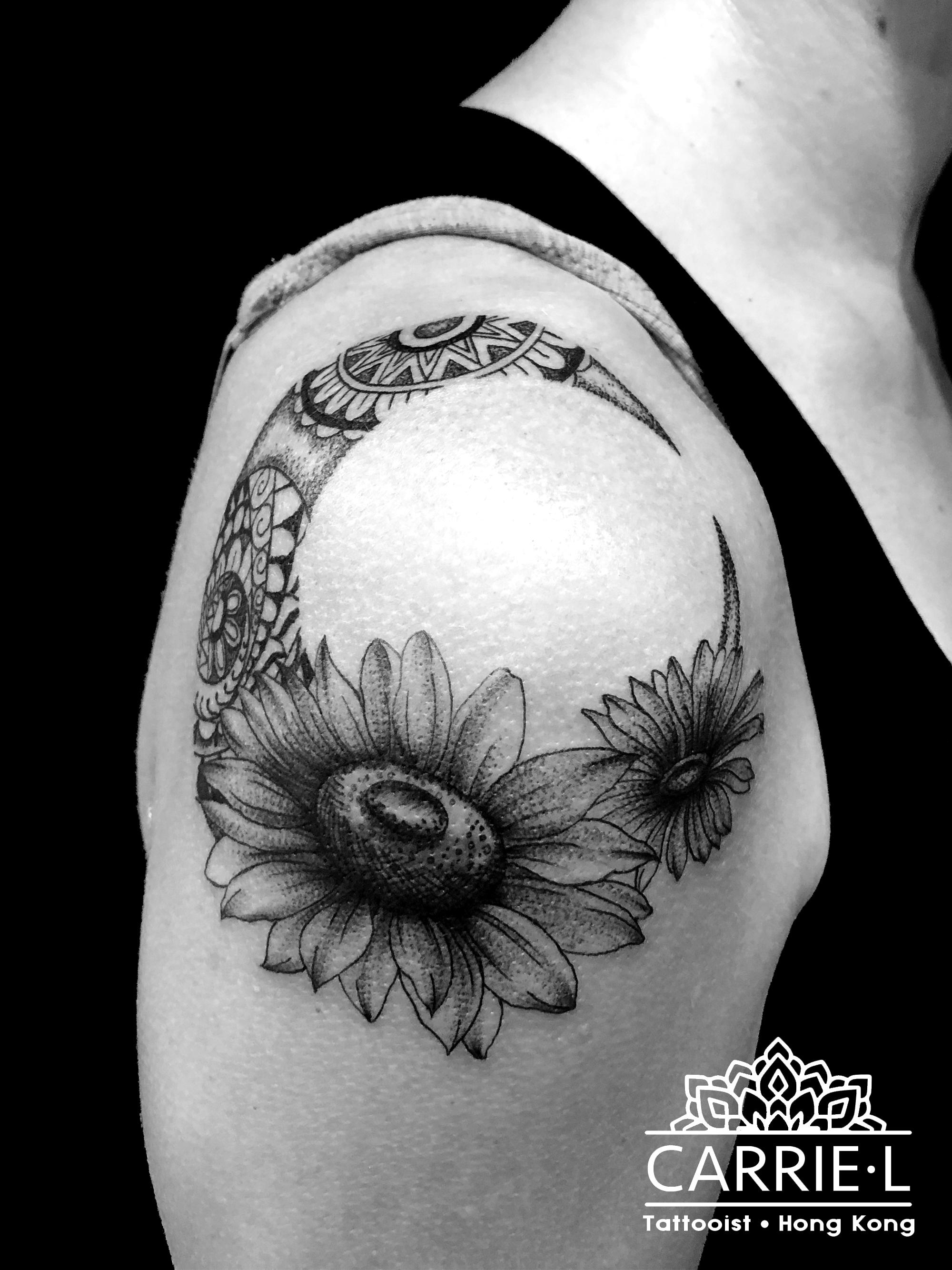 d7e42415e BLXCK.INK | Blxckwork Tattoo Artist | London UK Tattoo