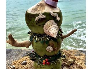 Weihnachten auf Koh Tao