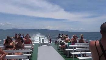 Thailandurlaub