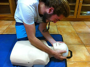 Erste Hilfe Kurs