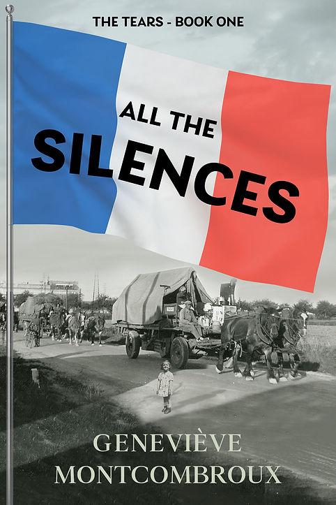 All the Silences, Geneviève Montcombroux