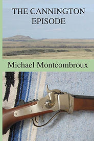The Cannington Episode, Michael Montcombrox