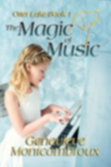 Otter Lake Book, The Magic of Music