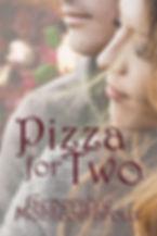 Pizza for Two, Geneviève Montcombroux