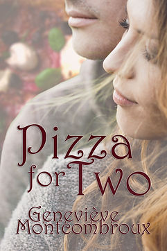 Pizza for Two, Geneviève Montcombroux