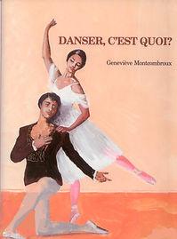 danser, c'est quoi?