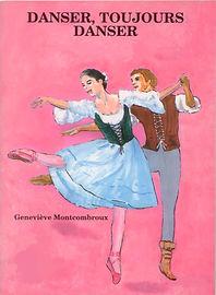 danser, toujours, danser
