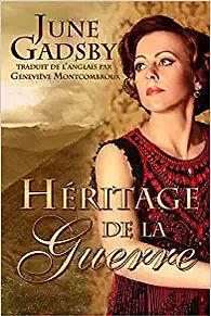 Héritage de la Guerre, June Gadsby