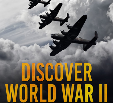 Discover WWII Novels