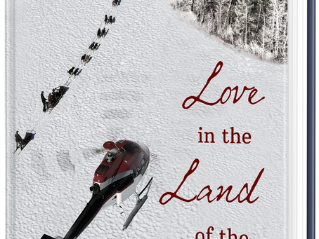 Love in the Land of the Caribou