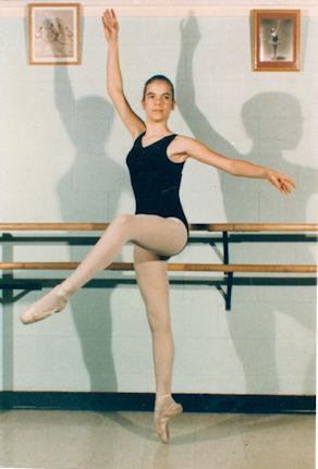 Geneviève Montcombroux