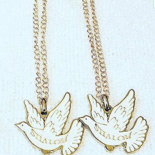White Dove Chain