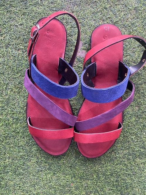 Royal Mashaba Yasharahla Sandals