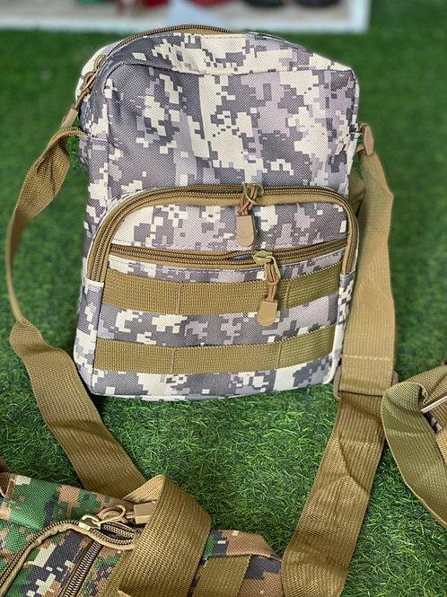 Camp Bag (Bible Holder