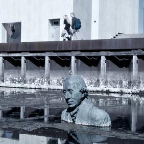 H.C.A. Skulptur