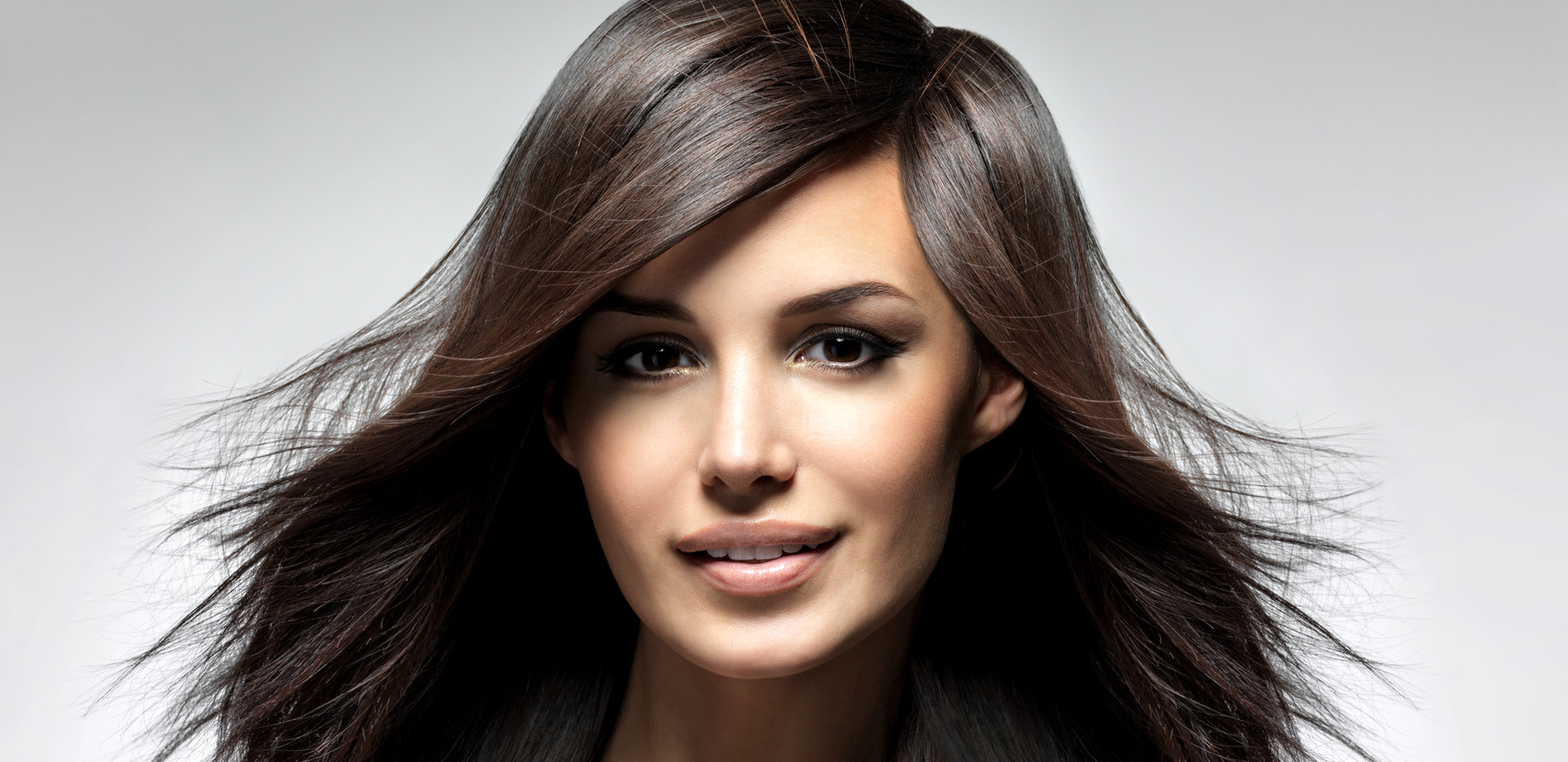 Modelo de cabelo