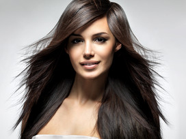 Ways to improve the condition of your hair.