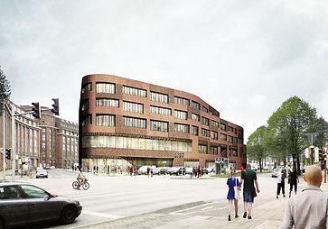 Moderne und flexible Erdgeschoss Büroflächen in Innenstadtnähe