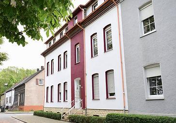 Voll vermietetes Gründerzeithaus inmitten des Ruhrgebiets zu Faktor 17