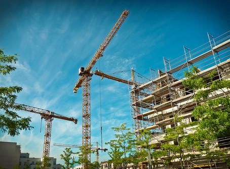 Die Zukunft sichern - mit Energetischen Sanierungsmaßnahmen