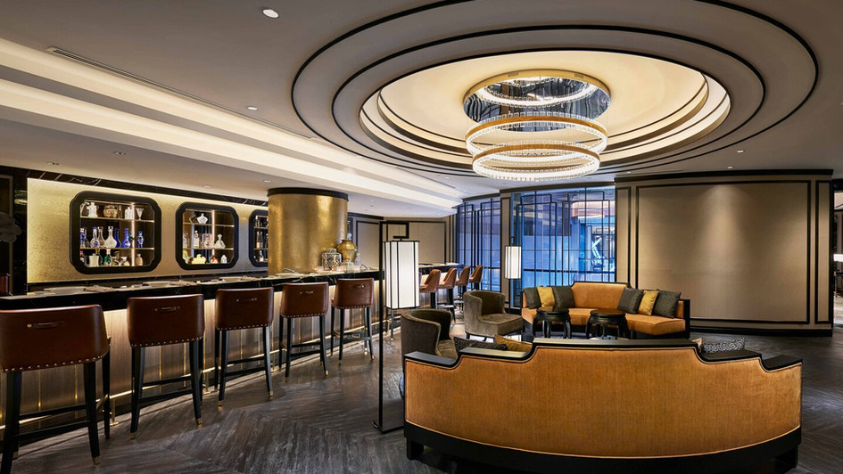 SHANGHAI, JW MARRIOTT KL