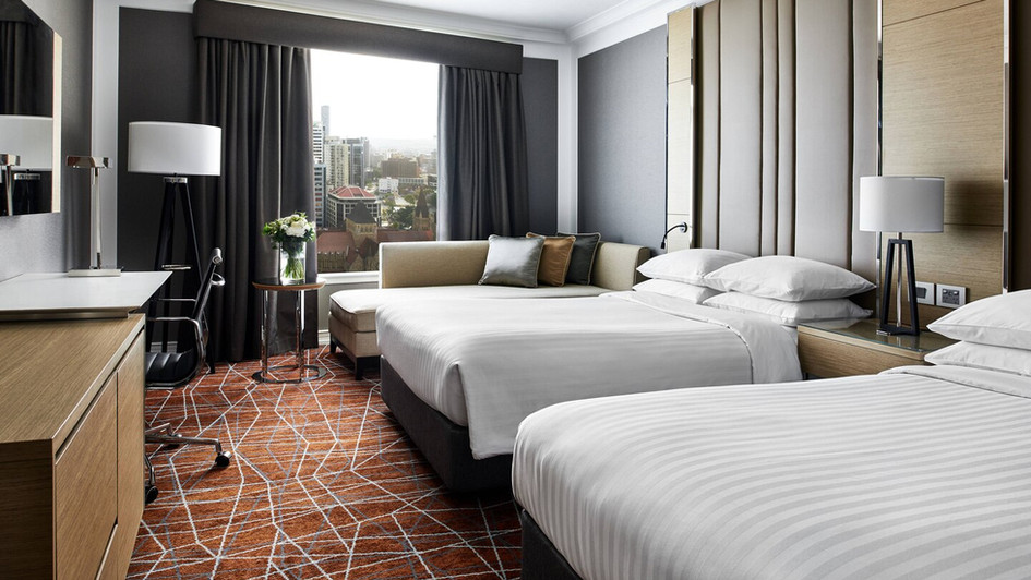 MARRIOTT, BRISBANE