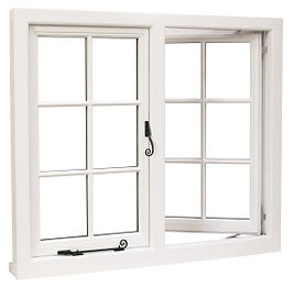 Timber windows, wooden casement windows, timber casement windows london, hardwood casement windows