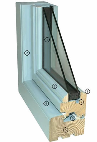 Timber windows and doors, wooden windows and doors, timber windows london, hardwood windows and doors