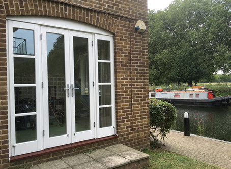 Timber Windows & Doors in Bow, East London
