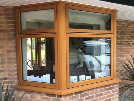 Hardwood Windows & Doors in North London