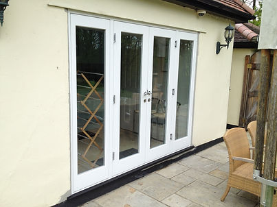 Timber windows and doors, wooden doors, timber doors london, hardwood doors