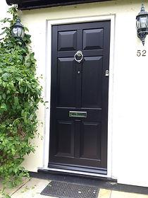 Timber bi-folding doors, timber doors, timber doors london, hardwood doors
