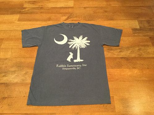 SC Sanctuary T-shirt