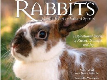 Rabbits by Marie Mead and Nancy LaRoche
