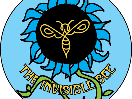 The Invisible Bee is Born