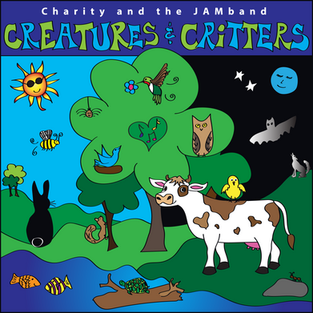 Creatures & Critters (2021)
