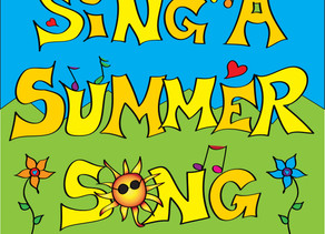 Song Story: Sing a Summer Song
