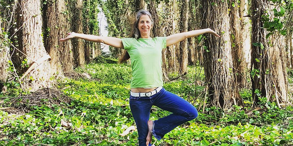 Mindfulness + Yoga Concert