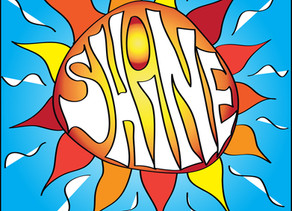 Song Story: Shine