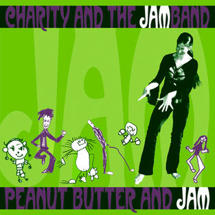 Peanut Butter & JAM (2004)