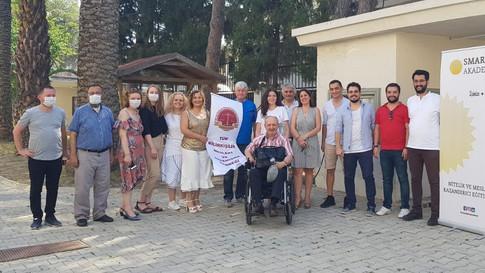 İzmir İş Mevzuatı Eğitimi 1.Program