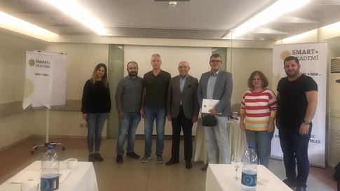 İzmir İcra ve İflas Mevzuatı Eğitimi 1.Program